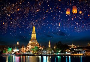 Thailand-Airport Transfers bangkok airport to city home
