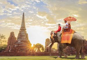 Thailand-Airport Transfers bangkok to ayutthaya home