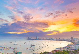 Thailand-Airport Transfers bangkok to pattaya home