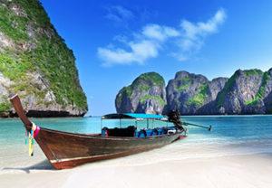Thailand-Airport Transfers phang nga to khaolak home