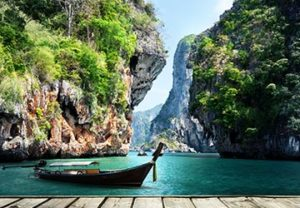 Thailand-Airport Transfers krabi home