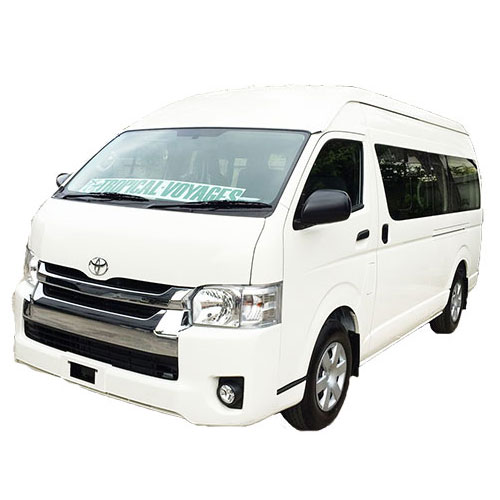 bangkok to pattaya van transfer